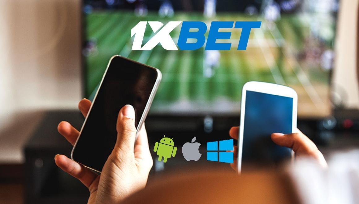 app 1xBet download